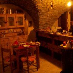 Отель Affittacamere Chez Magan Сен-Кристоф гостиничный бар