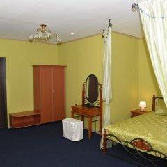 Гостиница Вояж Люкс с различными типами кроватей фото 8