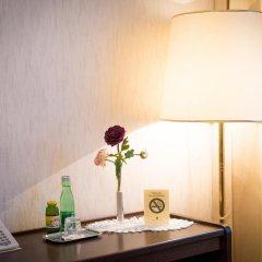Hotel Mozart 3* Стандартный номер с различными типами кроватей фото 6