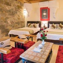 Отель Countryside Moon Homestay 2* Стандартный номер с различными типами кроватей фото 4