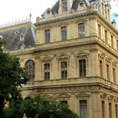 Отель Les Toits de Lyon Франция, Лион - отзывы, цены и фото номеров - забронировать отель Les Toits de Lyon онлайн фото 2