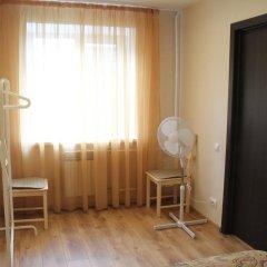 Апартаменты Урал удобства в номере