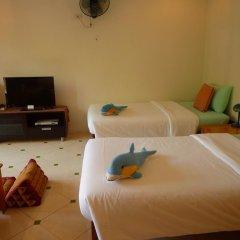 Отель Sun Smile Lodge Koh Tao Таиланд, Остров Тау - отзывы, цены и фото номеров - забронировать отель Sun Smile Lodge Koh Tao онлайн детские мероприятия