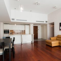 Апартаменты Exclusive Apartments - Old Town комната для гостей фото 5