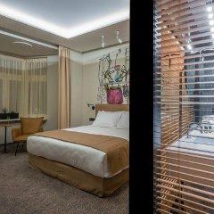 Artagonist Art Hotel 4* Номер Бизнес с различными типами кроватей фото 8