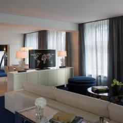 Renaissance Hamburg Hotel комната для гостей фото 4