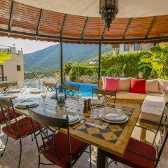 Villa Badem Турция, Патара - отзывы, цены и фото номеров - забронировать отель Villa Badem онлайн питание