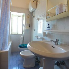 Отель Casa Maria Vittoria Италия, Минори - отзывы, цены и фото номеров - забронировать отель Casa Maria Vittoria онлайн ванная фото 2