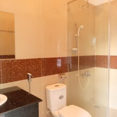 Отель Miami Da Lat Villa T89 Далат ванная фото 2