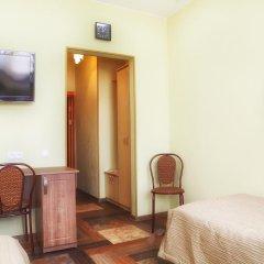Гостиница Анзас 3* Стандартный номер с 2 отдельными кроватями фото 2