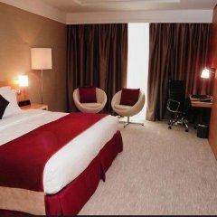 Отель De Convencoes De Talatona комната для гостей фото 2