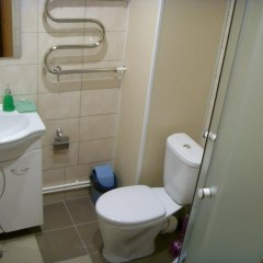 Гостиница OtelOk Стандартный номер с двуспальной кроватью фото 2