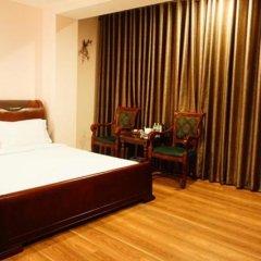 Sophia Hotel 3* Номер Делюкс с различными типами кроватей фото 16