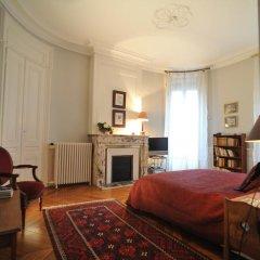 Отель Suite Edouard Herriot Франция, Лион - отзывы, цены и фото номеров - забронировать отель Suite Edouard Herriot онлайн комната для гостей фото 4