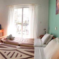 Hotel Melissa Gold Coast 2* Стандартный семейный номер с двуспальной кроватью фото 3