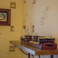 Гостиница Меблированные комнаты комфорт Австрийский Дворик Апартаменты с различными типами кроватей фото 12