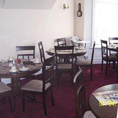 Отель St Andrews Guesthouse питание