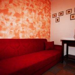 Отель La Casa Rossa Country House 3* Стандартный номер фото 10