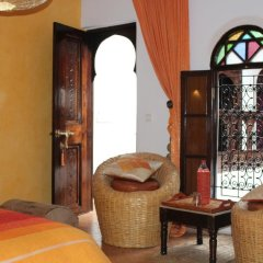 Отель The Repose 3* Люкс с различными типами кроватей фото 6