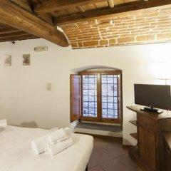 Отель Lambertesca 8 Апартаменты с различными типами кроватей фото 13