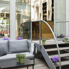 Отель artotel Berlin Mitte Германия, Берлин - 1 отзыв об отеле, цены и фото номеров - забронировать отель artotel Berlin Mitte онлайн фото 2