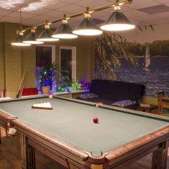 Бутик-Отель Акватория Самара гостиничный бар
