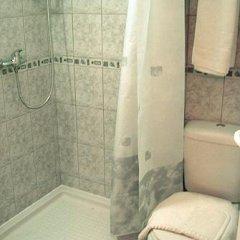 Отель Villa Zemun Белград ванная