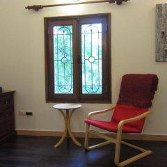 Апартаменты Wind Chimes Studio удобства в номере