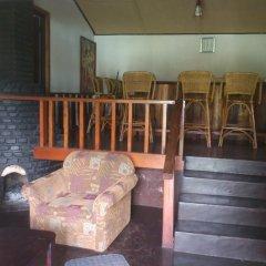 Отель Trout Cabines интерьер отеля