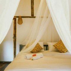 Отель Yanui Beach Hideaway 2* Стандартный номер с различными типами кроватей фото 30