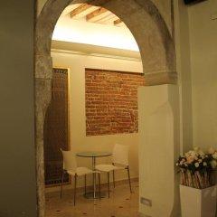 Hotel Tiepolo интерьер отеля фото 2