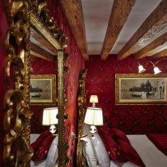 Hotel Palazzo Paruta 4* Улучшенный номер фото 2