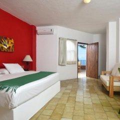 Emperador Hotel & Suites 3* Люкс фото 3