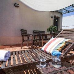 Апартаменты Inside Barcelona Apartments Esparteria бассейн
