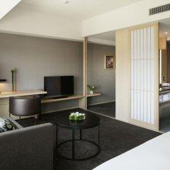 The Capitol Hotel Tokyu 5* Номер Делюкс с различными типами кроватей фото 3