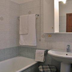 Отель De Bati Беллуно ванная