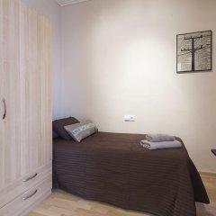Апартаменты Plaza España Apartment Барселона комната для гостей фото 3
