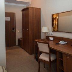 HELIOPARK Residence Отель удобства в номере