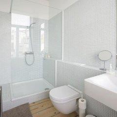 Отель B&B Home & the City ванная