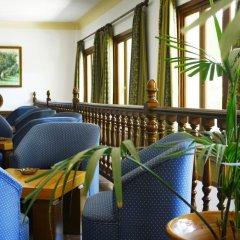 Hotel Gaya интерьер отеля