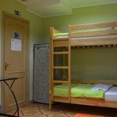 Баллет Хостел Номер категории Эконом с различными типами кроватей фото 17