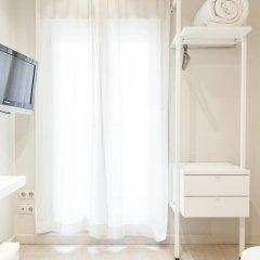 Отель Urban Sea Atocha 113 Стандартный номер с различными типами кроватей фото 10