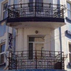 Отель Amethyst Болгария, София - отзывы, цены и фото номеров - забронировать отель Amethyst онлайн фото 7