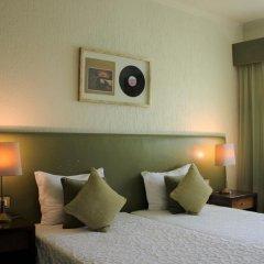 Hotel AS Lisboa 3* Стандартный номер с 2 отдельными кроватями