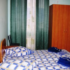 Гостиница Капитан Морей 2* Стандартный номер с 2 отдельными кроватями фото 4
