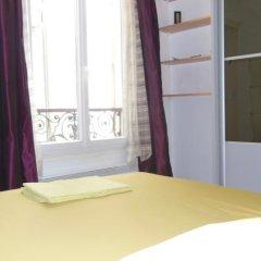 Апартаменты Easy Paris Apartments Opéra Париж комната для гостей фото 4