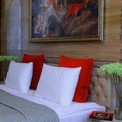 Гостиница Гранд Белорусская 4* Стандартный номер двуспальная кровать фото 7