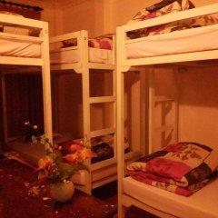 Tiny Tigers Hostel Кровать в общем номере с двухъярусной кроватью фото 3