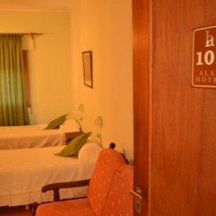 Отель Alas Hotel Аргентина, Сан-Рафаэль - отзывы, цены и фото номеров - забронировать отель Alas Hotel онлайн комната для гостей фото 2