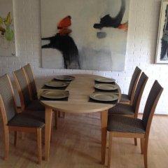Отель Guesthouse Trabjerg комната для гостей фото 2